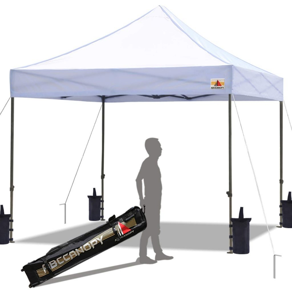 ABCCANOPY Commercialbest Pop Up Canopy Tent