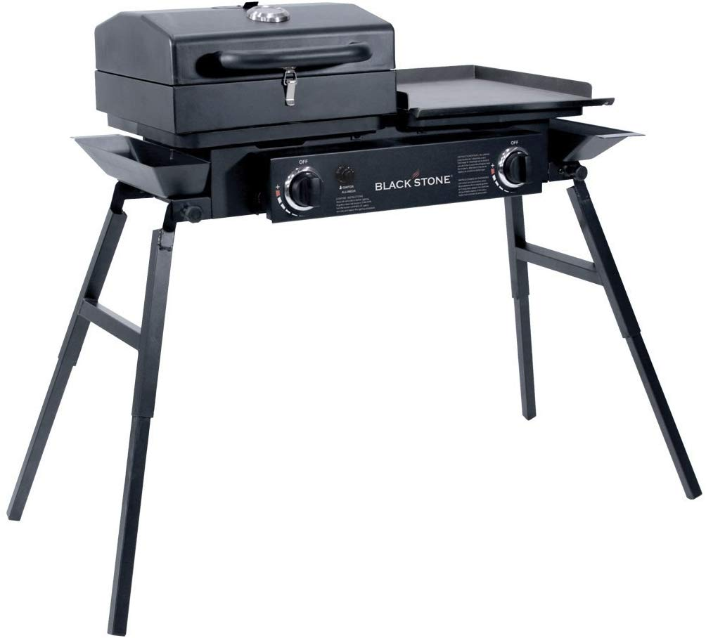 the best tailgate grill ever