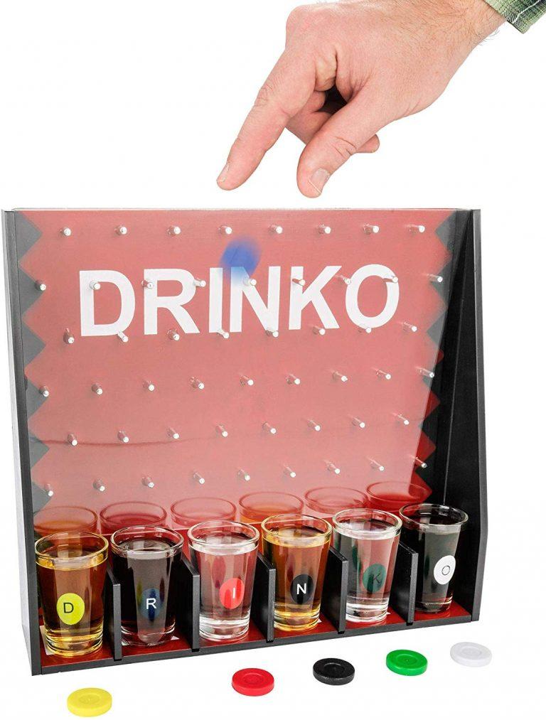 drinko drinking game