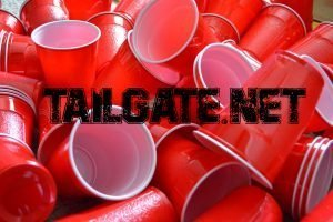 red solo cups tailgate.net