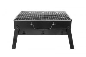 tailgate grill portable