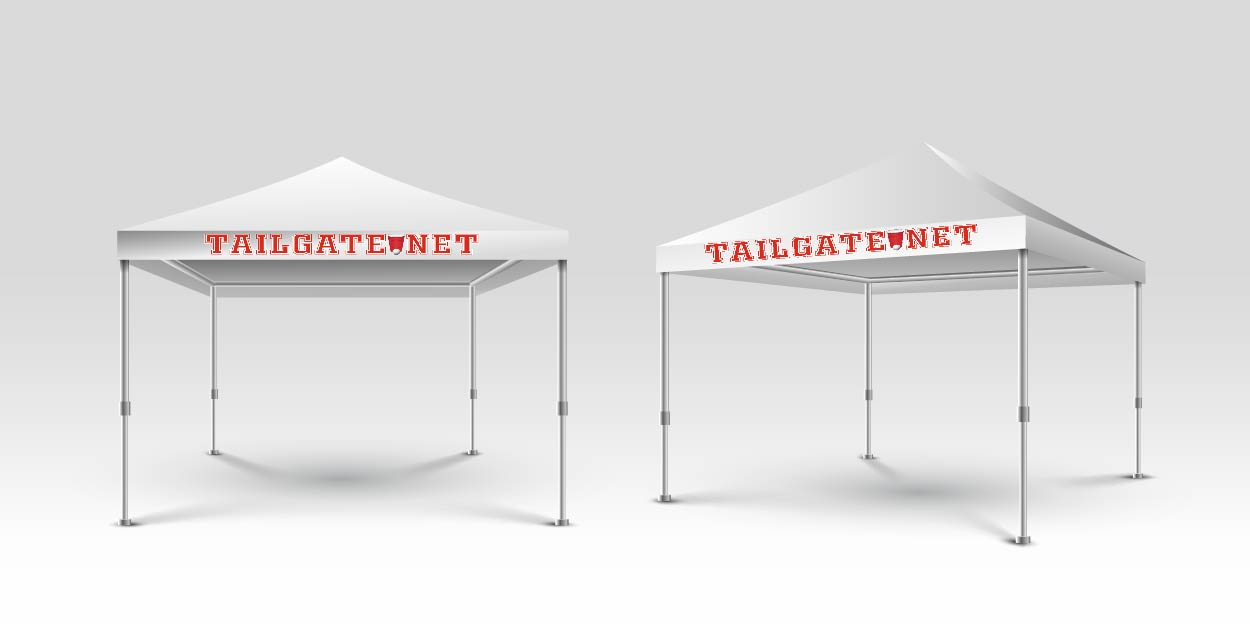 best tailgate tent canopy